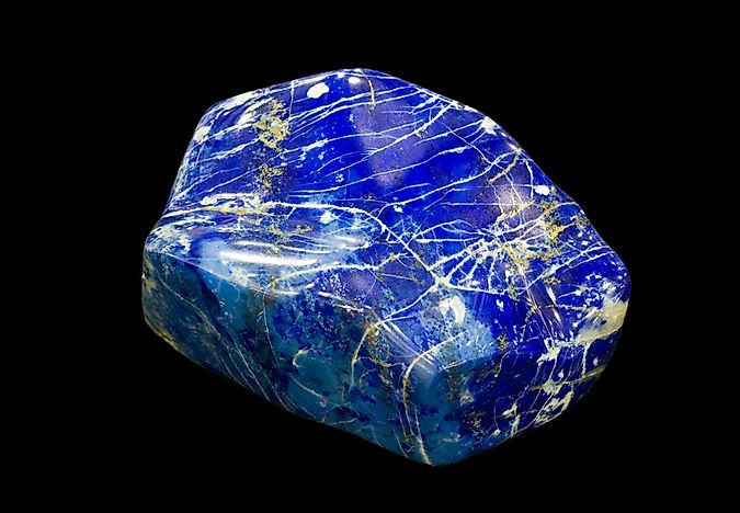 What Is Lapis Lazuli?