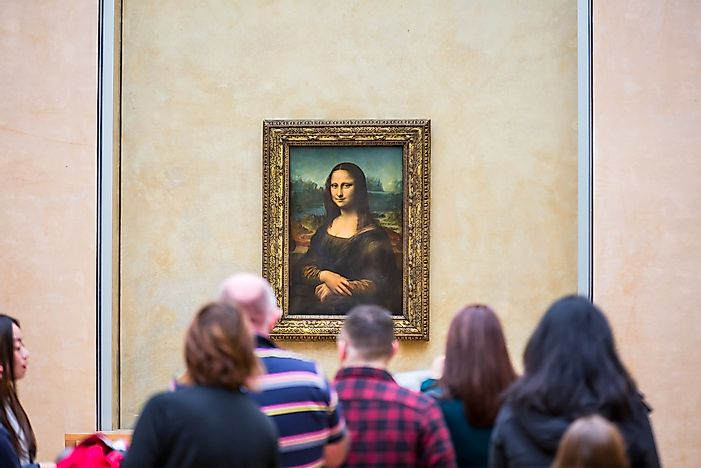 What is Art Forgery?