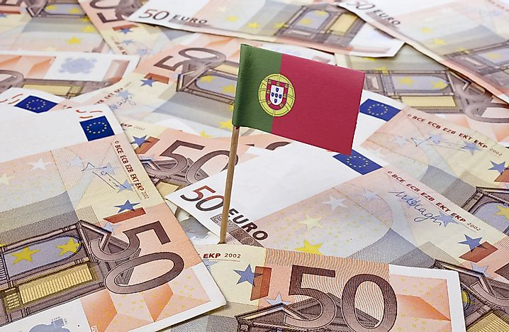 What is the Currency of Portugal?