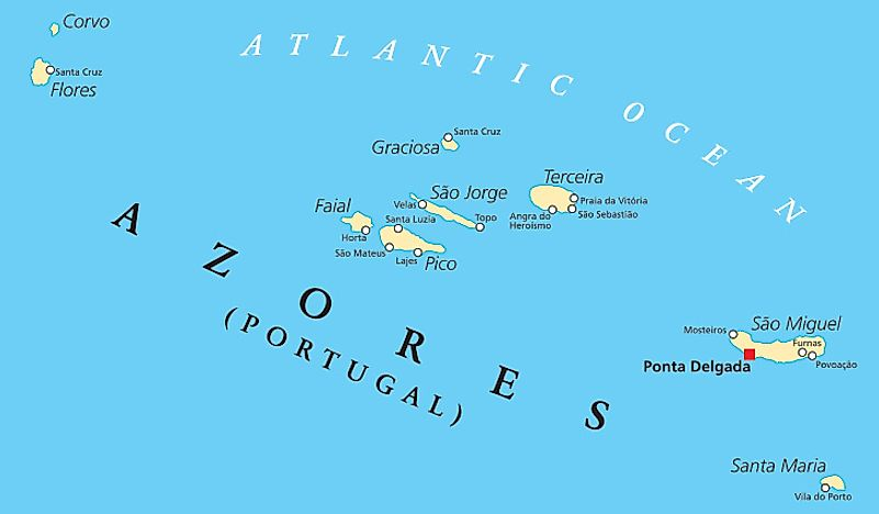 the azores islands a tourist gem that you ve never heard of