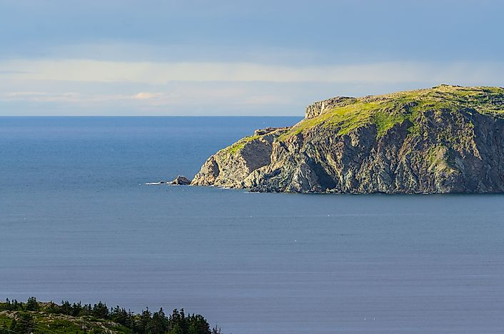 National Parks Of Newfoundland and Labrador