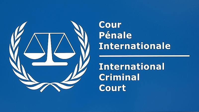 What is the International Crime Court?