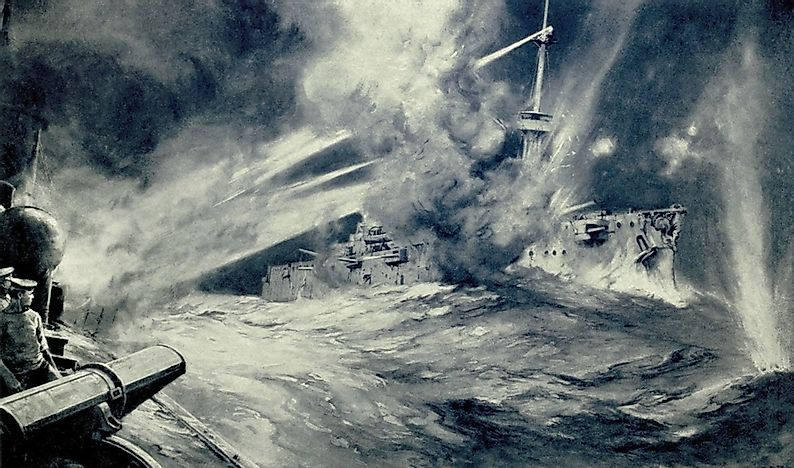 What Was the Battle of Jutland?