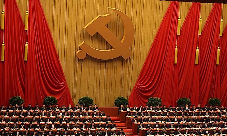 china s government Key figures chief of state: president xi jinping head of government: premier li keqiang overview government name: people's republic of china.