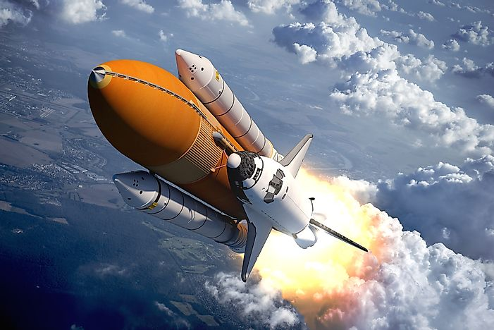 Worst Space Shuttle Disasters