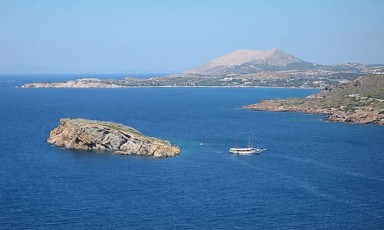 #11 Sounio National Park -