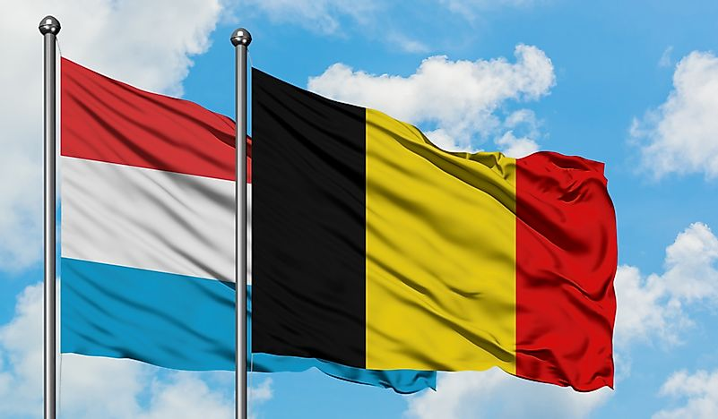 What Is The Belgium–Luxembourg Economic Union?