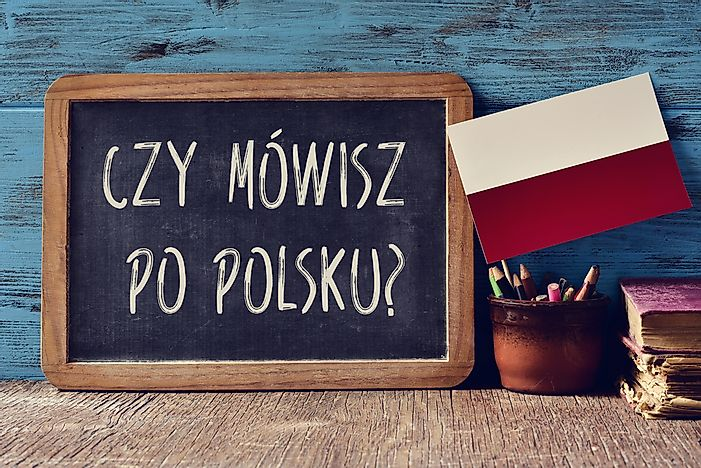Which Languages Are Spoken in Poland?