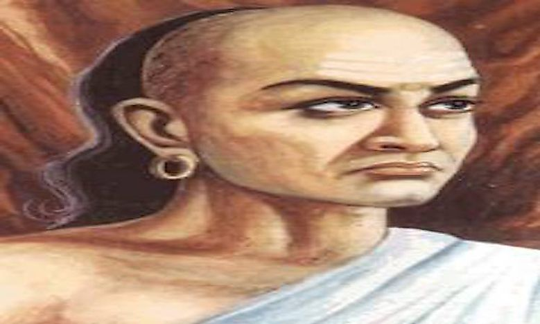 The Biography Of Chanakya - Great Diplomat Of Ancient India