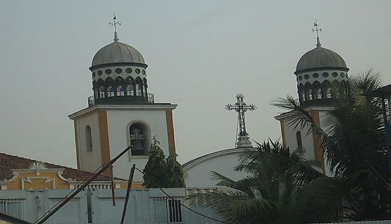 Religious Beliefs And Freedoms In Angola