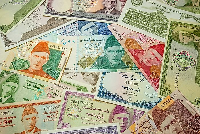 What is the Currency of Pakistan?
