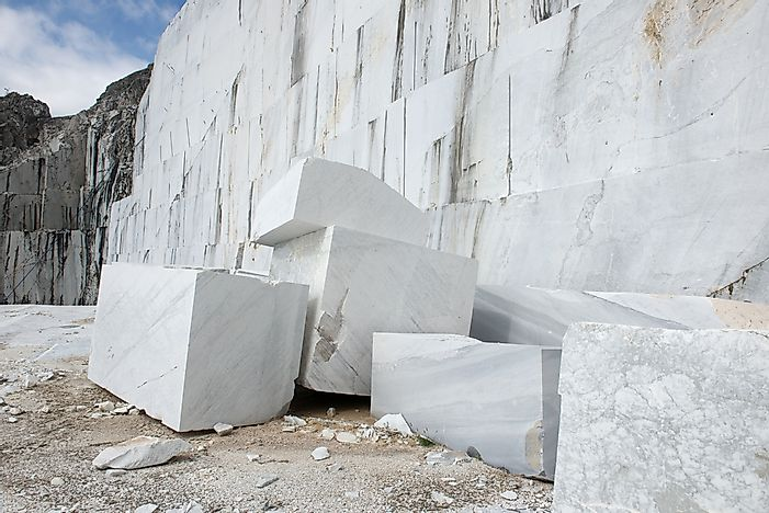 What Are The Diffe Types Of Marble