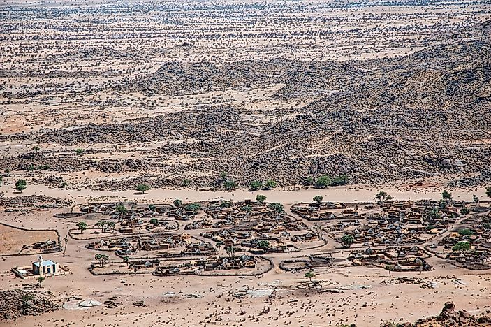 #6 Sudan - Going to Extremes