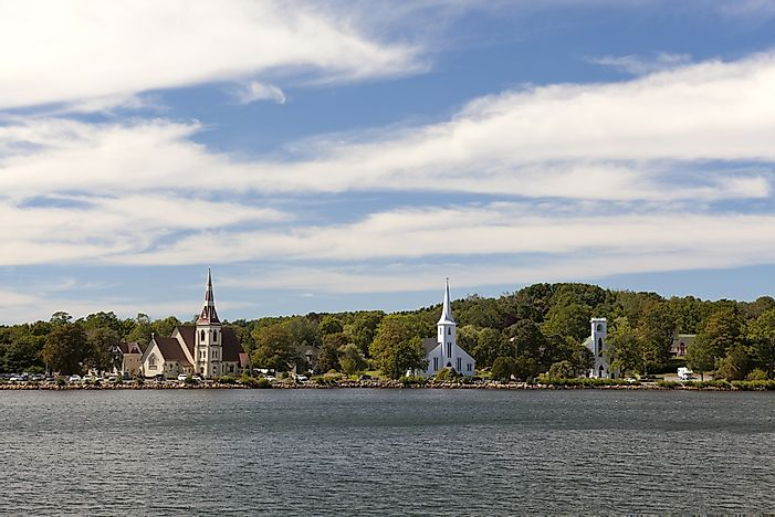 #2 Mahone Bay, Nova Scotia
