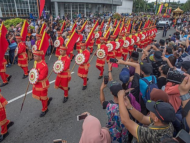 Important Aspects Of The Culture Of Brunei