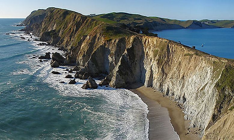 #3 Point Reyes National Seashore -