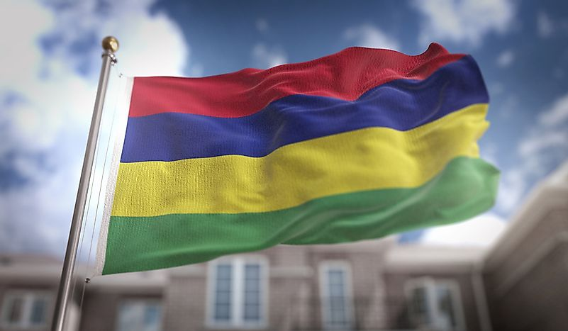 Sources of Law in Mauritius