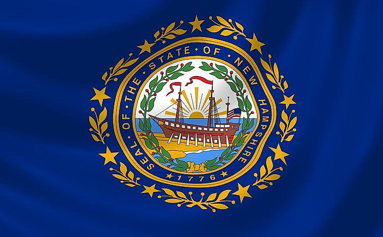 What Is the Capital of New Hampshire?