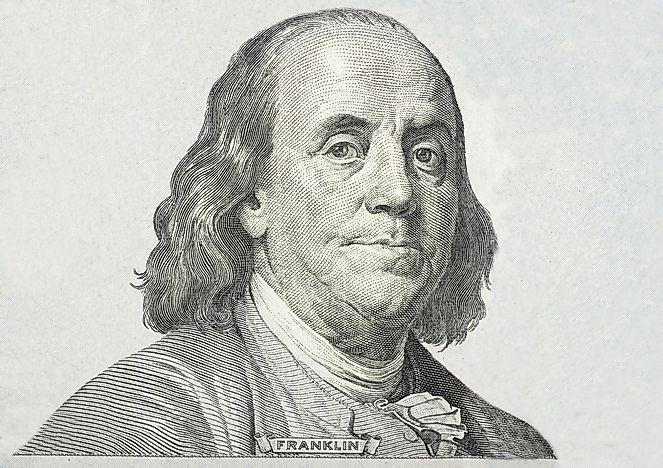 Benjamin Franklin - Important Figures Throughout History
