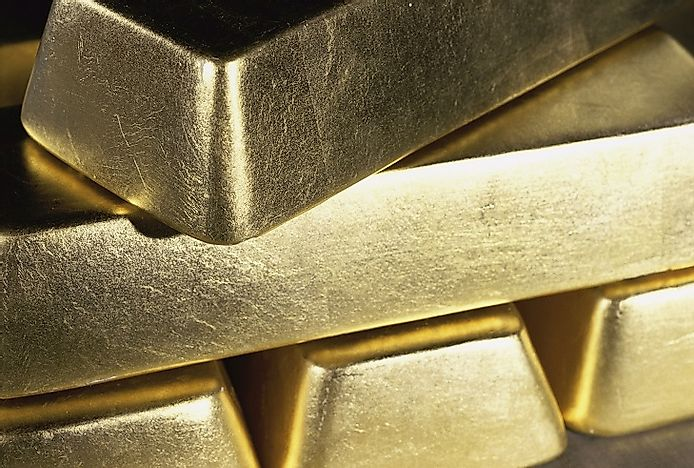 What Does Gold Standard Money Mean?