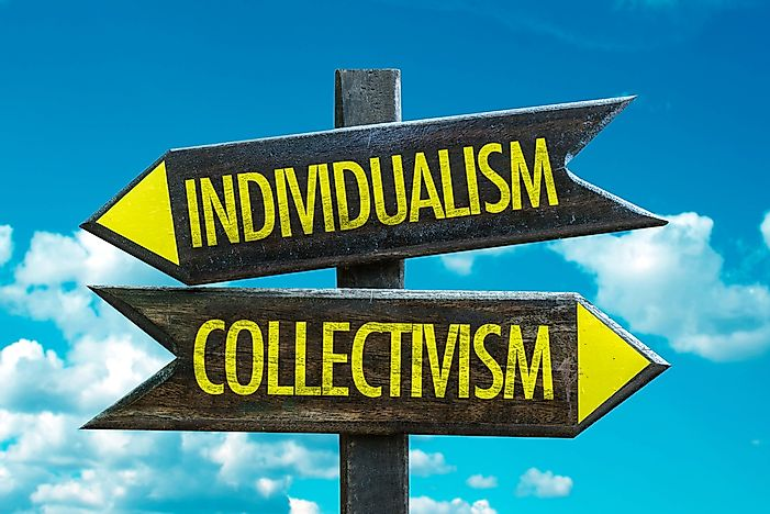 What Is Collectivism?