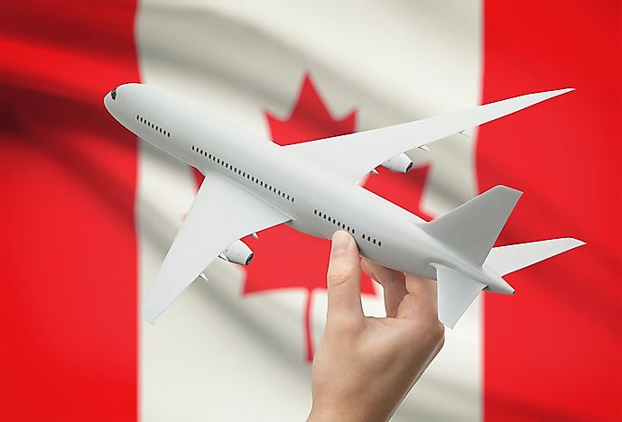 Top Vacation Destinations For Canadians