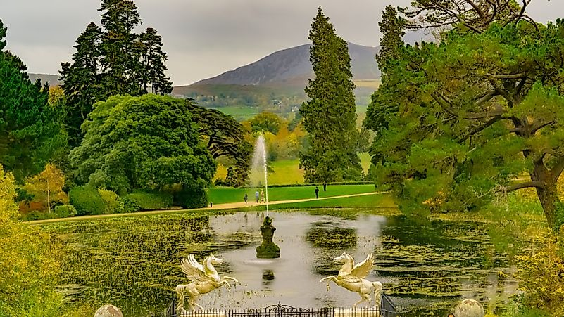 #6 Powerscourt (Ireland)