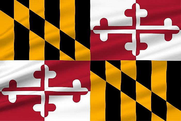 What Is the Capital of Maryland?