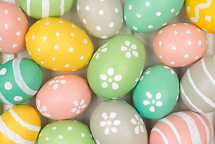 Easter - Holidays Around the World