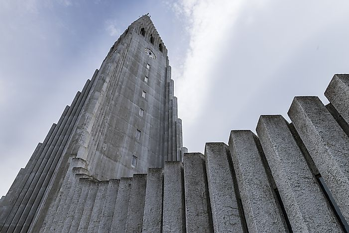 Religious Practices In Iceland