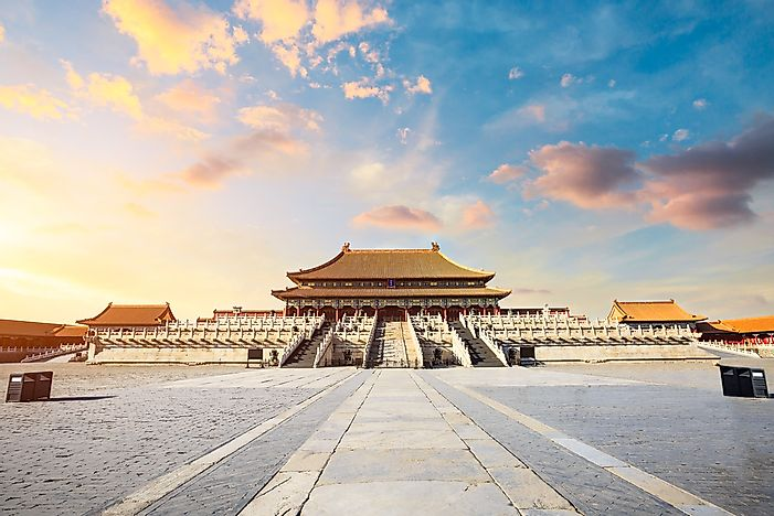Image result for forbidden city