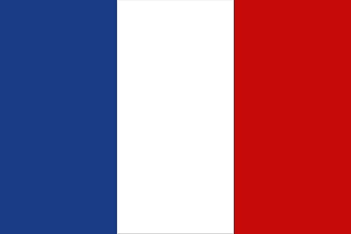 How Did the French Flag Come to Be?