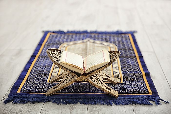What Is The Quran, And Who Wrote It?