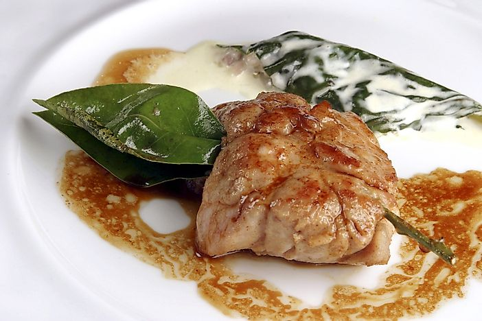 #9 Sweetbreads