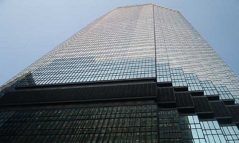Tallest Buildings In Minneapolis