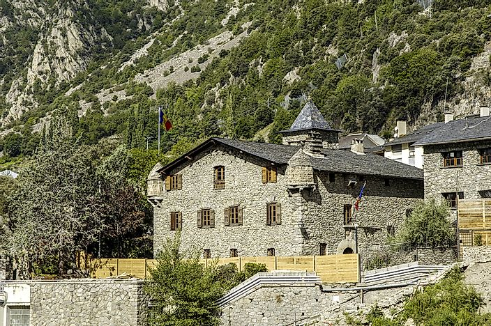 What Type Of Government Does Andorra Have?