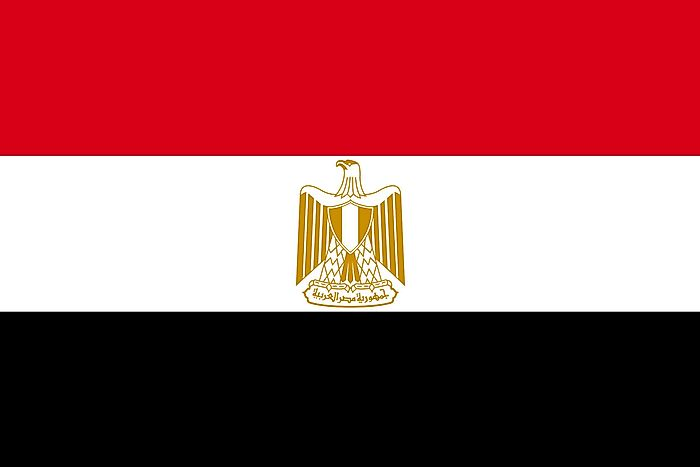 List of Prime Ministers of Egypt