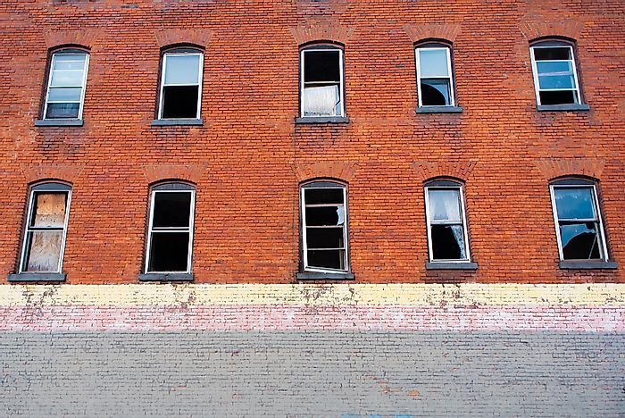 What is the Broken Windows Theory?