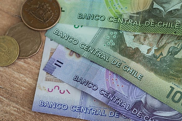 What Is The Currency Of Chile?