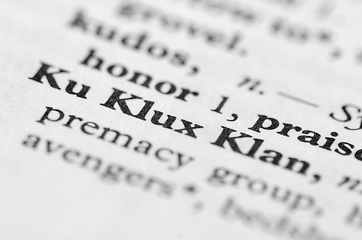 Who Were the Ku Klux Klan (KKK)?