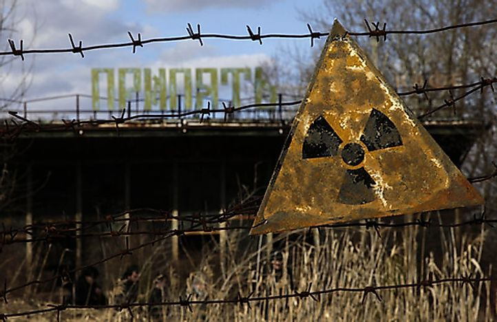 Deadliest Nuclear and Radiation Disasters In History