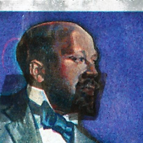 W.E.B. Du Bois - Important Figures in US History