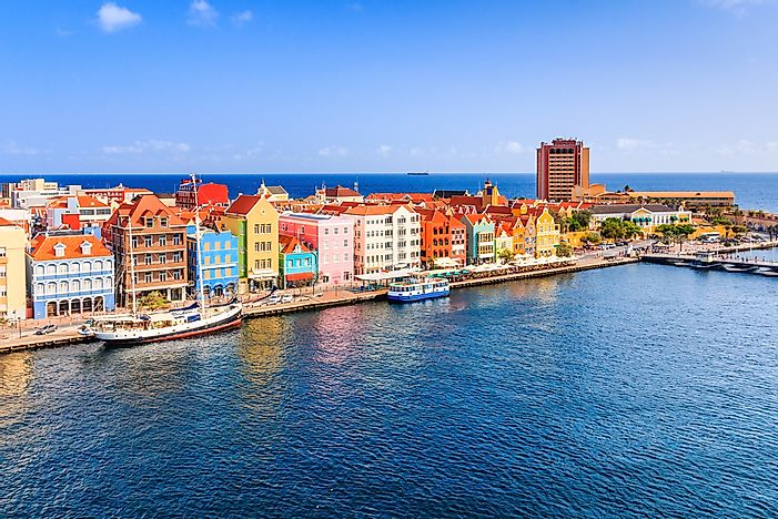What Is The Capital Of Curacao?