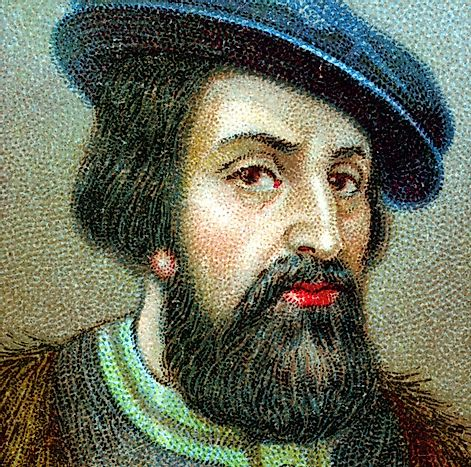 Hernan Cortes: Famous Explorers of the World