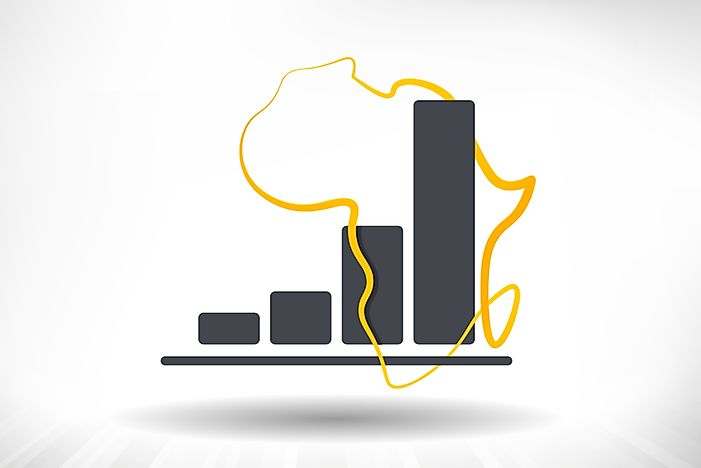 The Biggest Economies in Africa