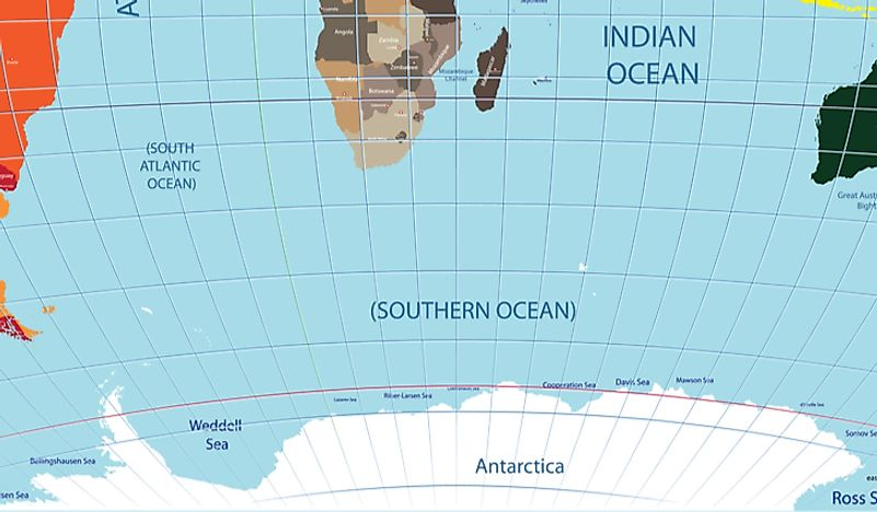 Does Antarctica Have Time Zones?