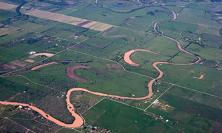 What Is An Oxbow Lake?