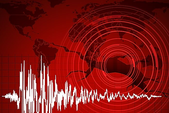 Which Is The Most Powerful Earthquake Ever Recorded?
