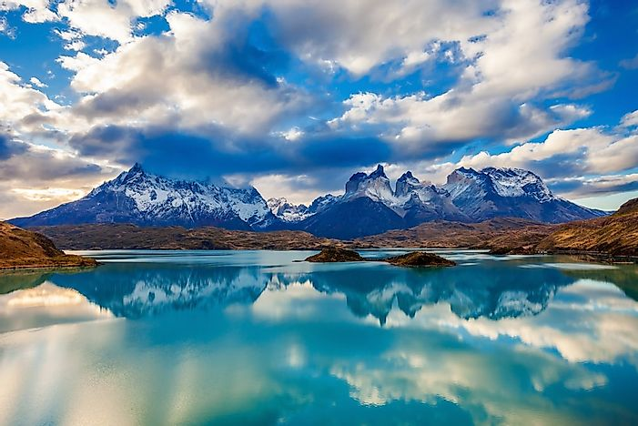 The 14 Most Beautiful Places in the World