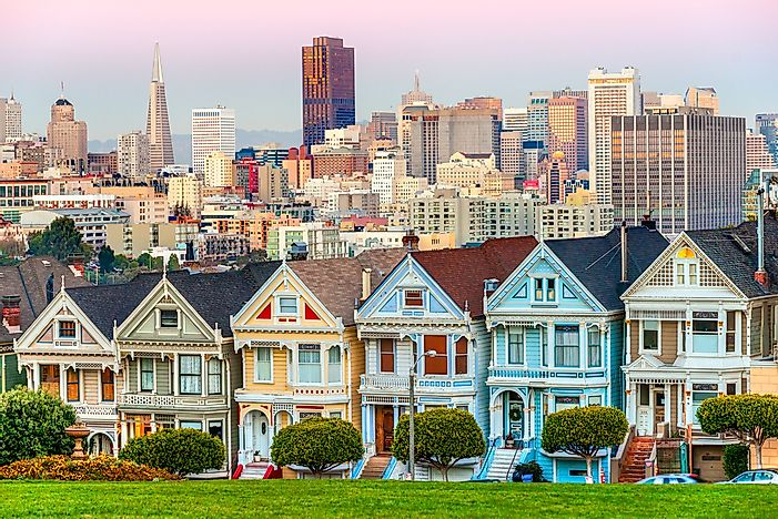Richest cities in the united states for Top richest cities in california